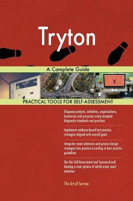 Tryton a Complete Guide (Paperback)