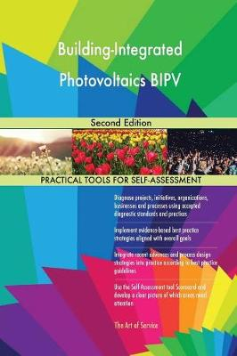 Building-Integrated Photovoltaics Bipv Second Edition (Paperback)