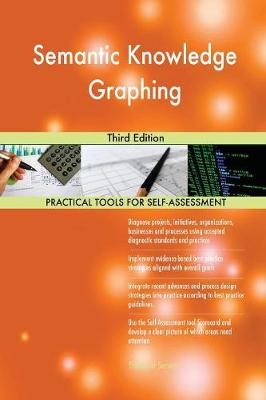 Semantic Knowledge Graphing Third Edition (Paperback)