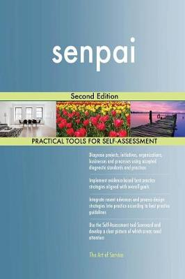 Senpai Second Edition (Paperback)