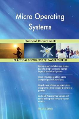 Micro Operating Systems Standard Requirements (Paperback)