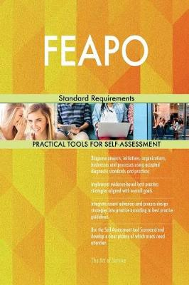 Feapo Standard Requirements (Paperback)