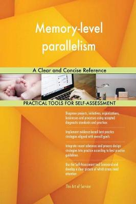 Memory-Level Parallelism a Clear and Concise Reference (Paperback)
