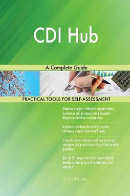 CDI Hub a Complete Guide (Paperback)