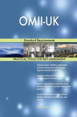 Omii-UK Standard Requirements (Paperback)
