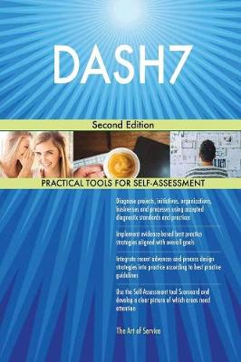 Dash7 Second Edition (Paperback)