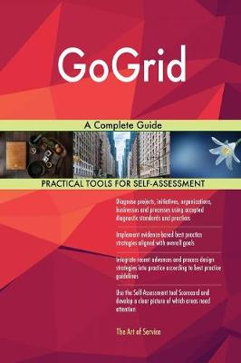 Gogrid a Complete Guide (Paperback)