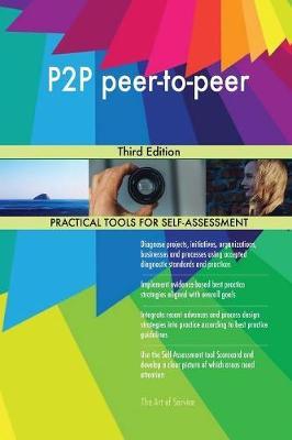 P2P Peer-To-Peer Third Edition (Paperback)