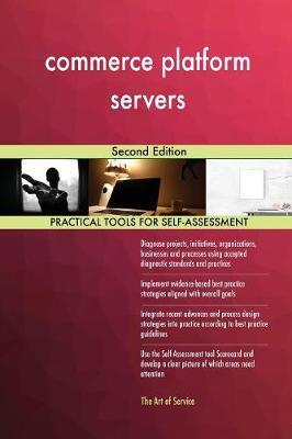 Commerce Platform Servers Second Edition (Paperback)