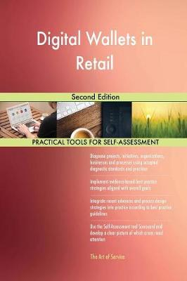 Digital Wallets in Retail Second Edition (Paperback)
