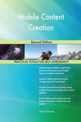 Mobile Content Creation Second Edition (Paperback)
