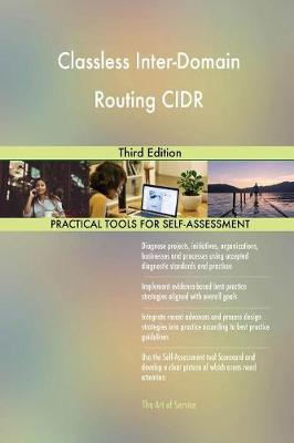 Classless Inter-Domain Routing Cidr Third Edition (Paperback)