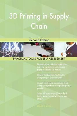 3D Printing in Supply Chain Second Edition (Paperback)
