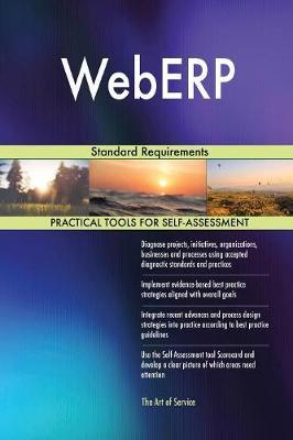 Weberp Standard Requirements (Paperback)