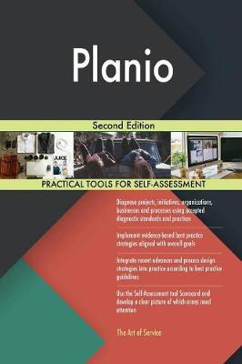 Planio Second Edition (Paperback)