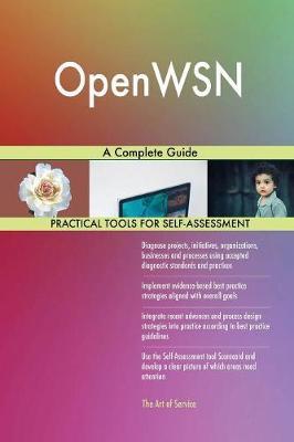 Openwsn a Complete Guide (Paperback)