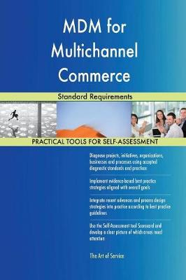 MDM for Multichannel Commerce Standard Requirements (Paperback)