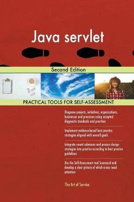 Java Servlet Second Edition (Paperback)