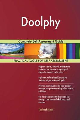 Doolphy Complete Self-Assessment Guide (Paperback)