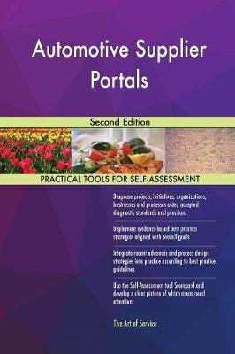 Automotive Supplier Portals Second Edition (Paperback)