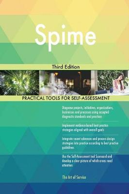 Spime Third Edition (Paperback)