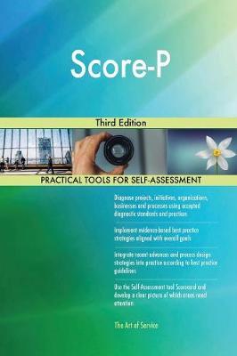 Score-P Third Edition (Paperback)