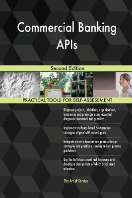 Commercial Banking APIs Second Edition (Paperback)