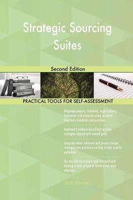 Strategic Sourcing Suites Second Edition (Paperback)