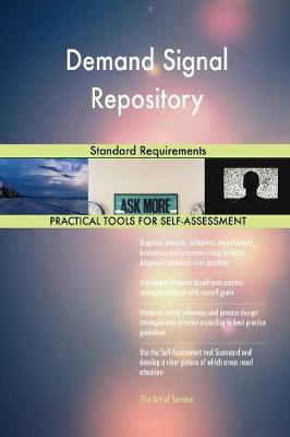 Demand Signal Repository Standard Requirements (Paperback)
