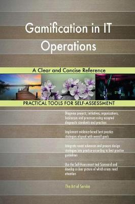Gamification in It Operations a Clear and Concise Reference (Paperback)