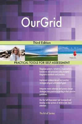 Ourgrid Third Edition (Paperback)