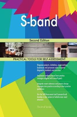 S-Band Second Edition (Paperback)
