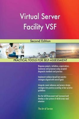 Virtual Server Facility Vsf Second Edition (Paperback)