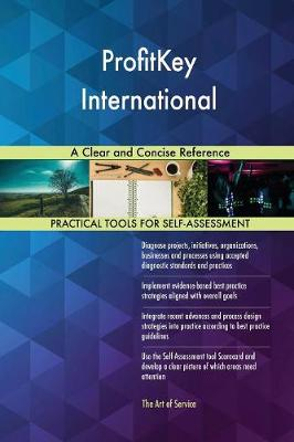 Profitkey International a Clear and Concise Reference (Paperback)