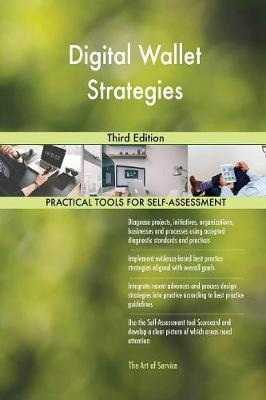 Digital Wallet Strategies Third Edition (Paperback)