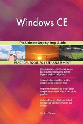 Windows CE the Ultimate Step-By-Step Guide (Paperback)