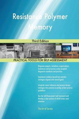 Resistance Polymer Memory Third Edition (Paperback)