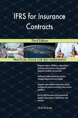Ifrs for Insurance Contracts Third Edition (Paperback)