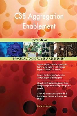 CSB Aggregation Enablement Third Edition (Paperback)