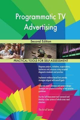 Programmatic TV Advertising Second Edition (Paperback)