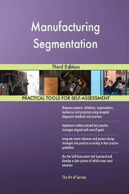 Manufacturing Segmentation Third Edition (Paperback)