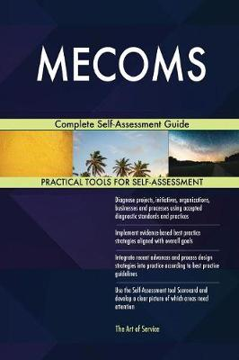 Mecoms Complete Self-Assessment Guide (Paperback)