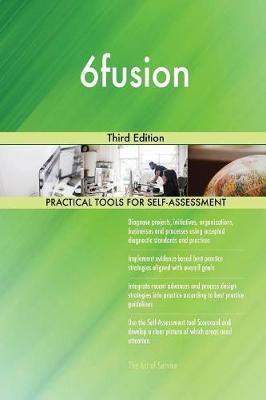 6fusion Third Edition (Paperback)