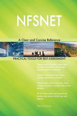 Nfsnet a Clear and Concise Reference (Paperback)