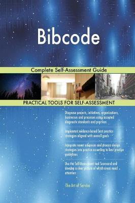 Bibcode Complete Self-Assessment Guide (Paperback)