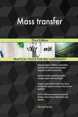 Mass Transfer Third Edition (Paperback)