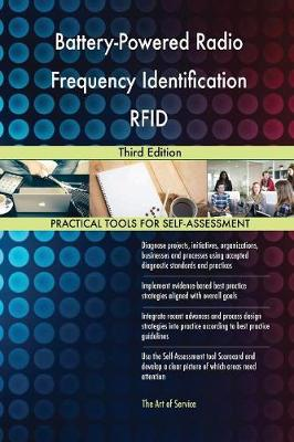 Battery-Powered Radio Frequency Identification Rfid Third Edition (Paperback)
