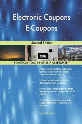 Electronic Coupons E-Coupons Second Edition (Paperback)