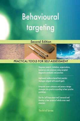 Behavioural Targeting Second Edition (Paperback)