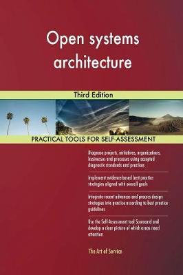 Open Systems Architecture Third Edition (Paperback)